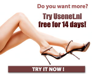 Usenet.nl gratis proefaccount voor 14 dagen testen